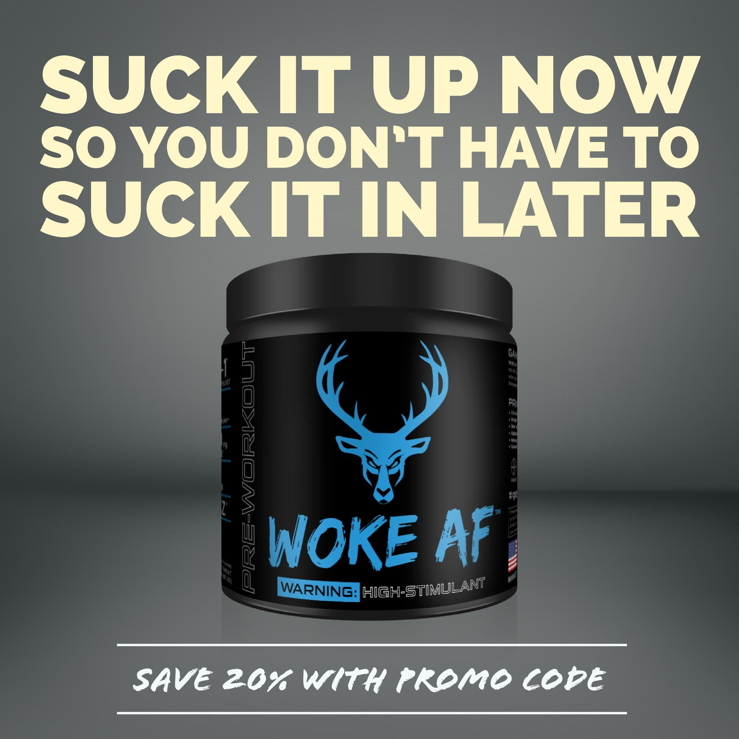 Are You A Stim Junkie If Your Regular Pre Workout Just Isn T