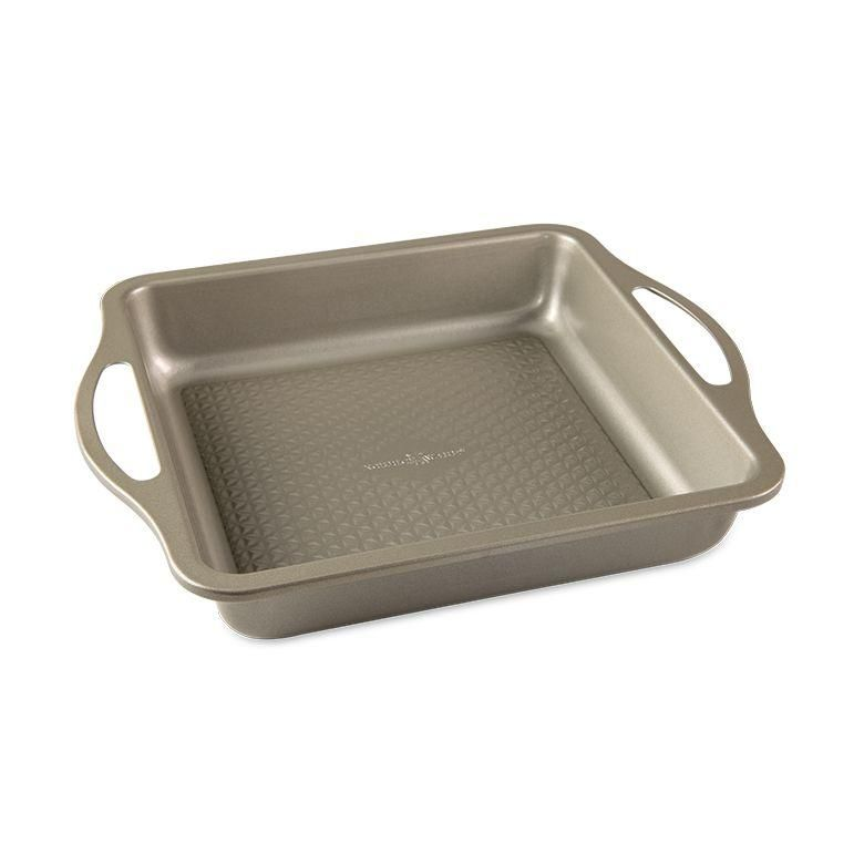 Photo of Nordic Ware Treat SQUARE CAKE or BROWNIE PAN