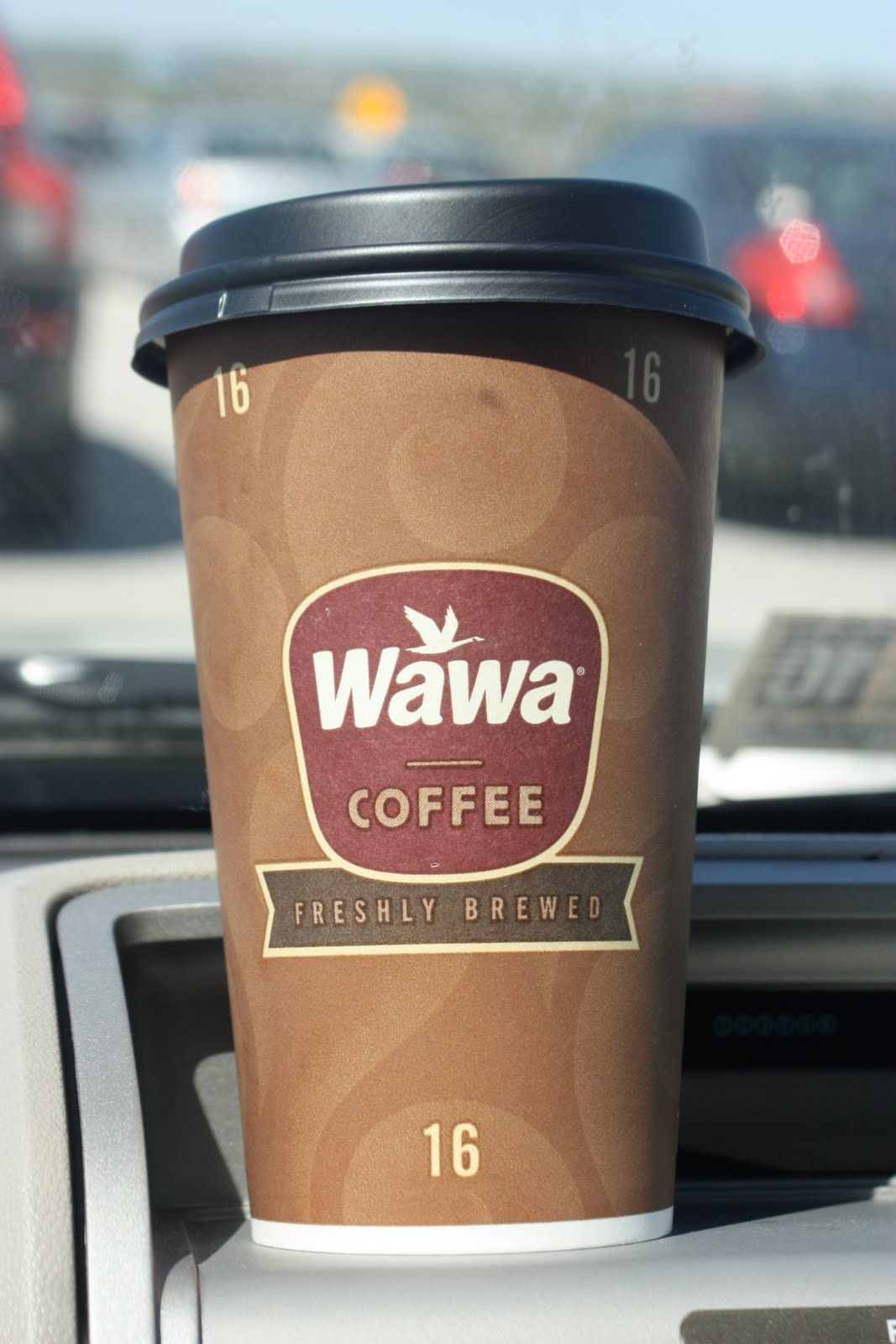 Wawa hot chocolate is the only thing in the entire world ...
