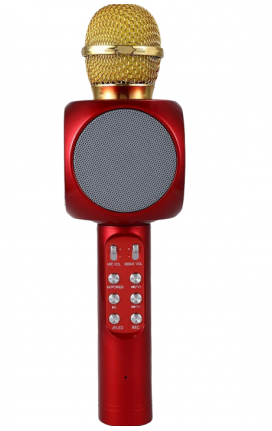 مايك سماعة بلوتوث وسبيكر في نفس الوقت Bluetooth Electronic Products Bluetooth Speaker