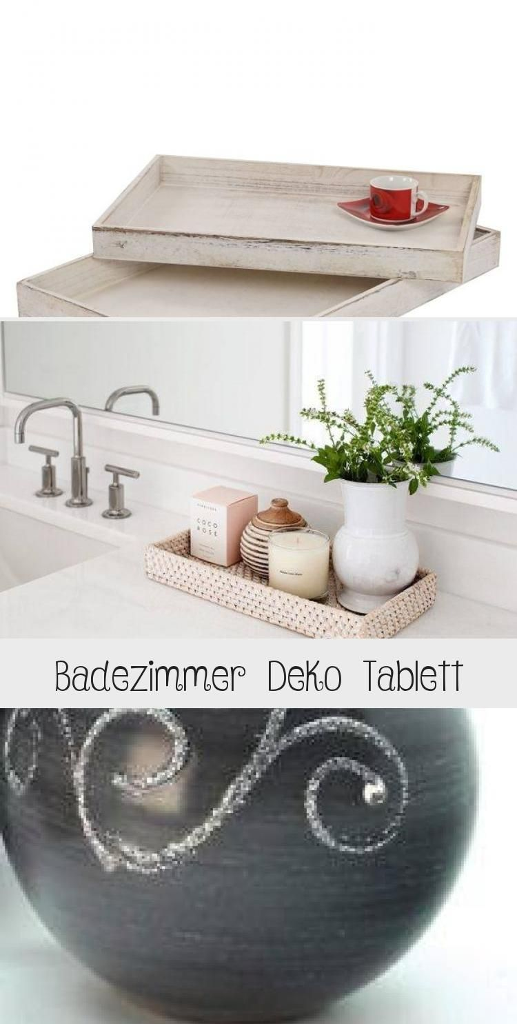 Badezimmer Deko Tablett Decor Home Decor Home