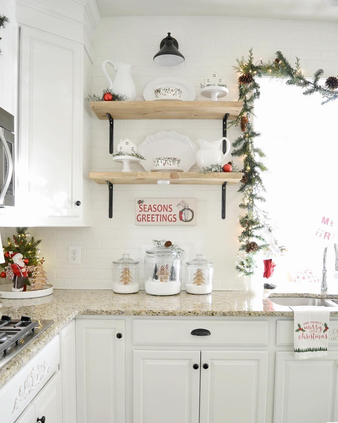 Becca Bertotti On Instagram I Love Having White Kitchen