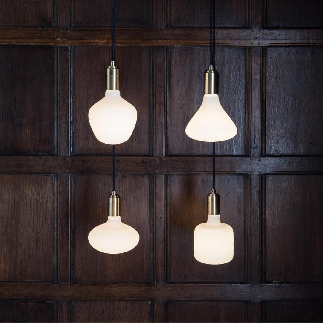 Pendant Lighting Manufacturers: Porcelain Led Bulbs By Tala Www.beluce;be