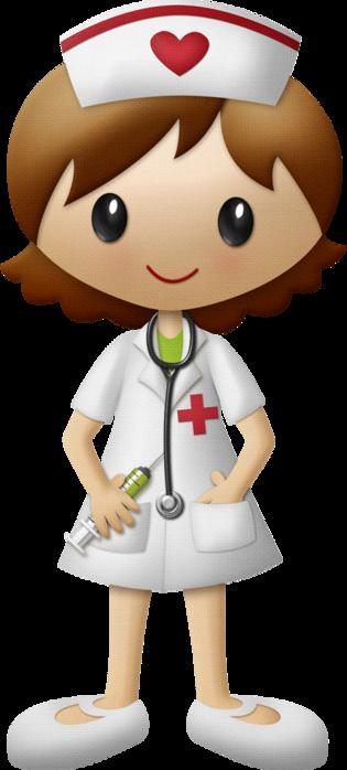Resultado de imagen de gifs enfermeros png