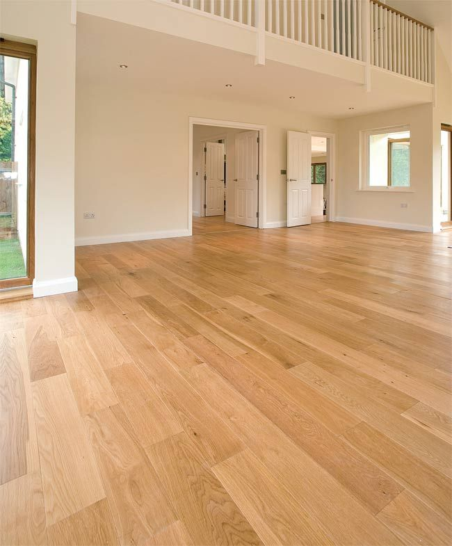 Engineered wood flooring supply more dimensional stability and ...