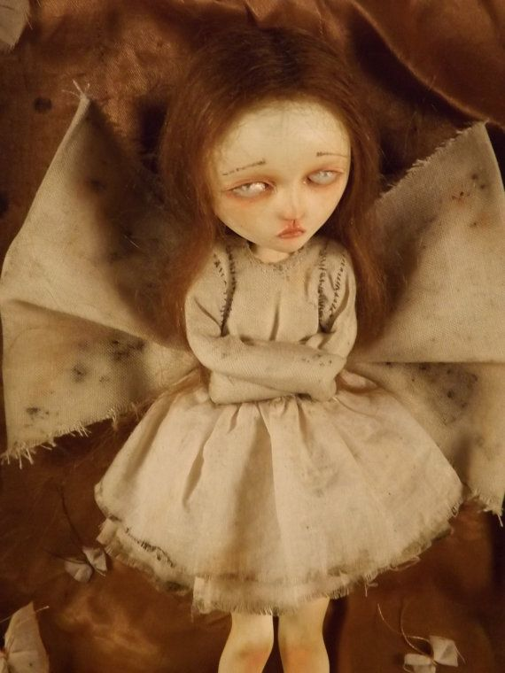 Madnessbutterfly by violettesmecaniques on Etsy