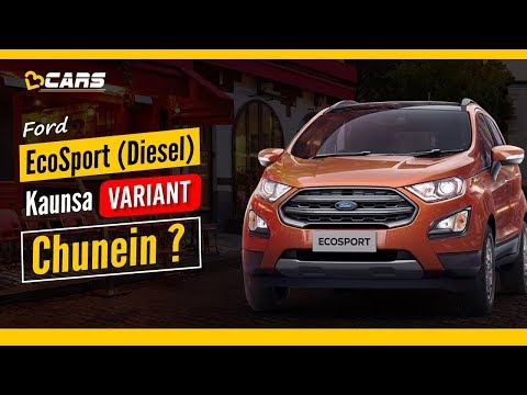 Ford Ecosport Diesel If You Re Buying A 2019 Ford Ecosport Bs4