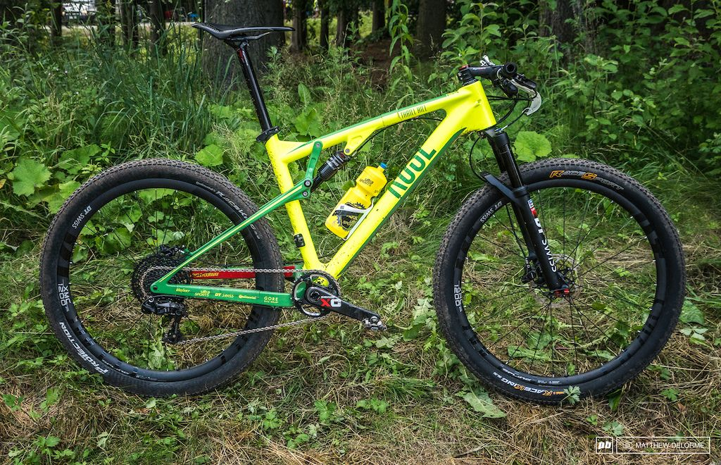 5 Cross Country Speed Machines Xc World Championships Cool