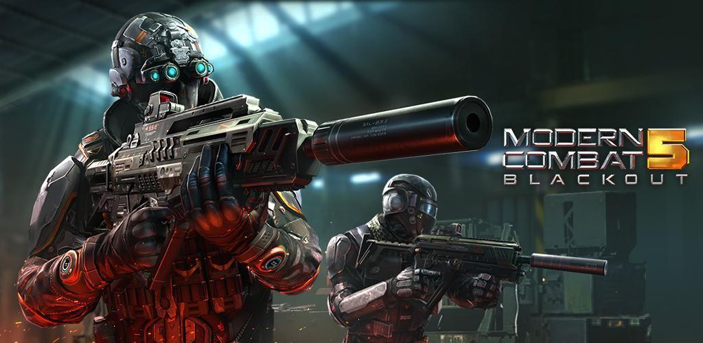 Modern Combat 5 Esports Fps Kostenlos Am Pc Spielen So Geht Es Nintendo Switch Nintendo Und Modern