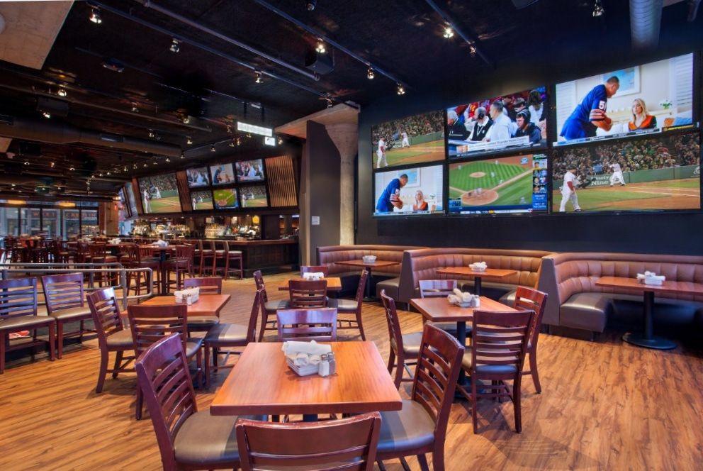 The best sports bars in Boston for every fan in 2020