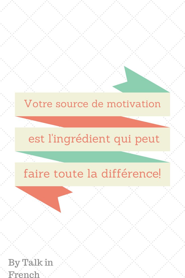 5 Motivational Quotes in French to Help You Study NOW ...