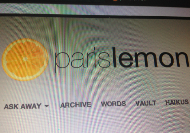 Paris Lemon Always Opinionated But Never Over The Top