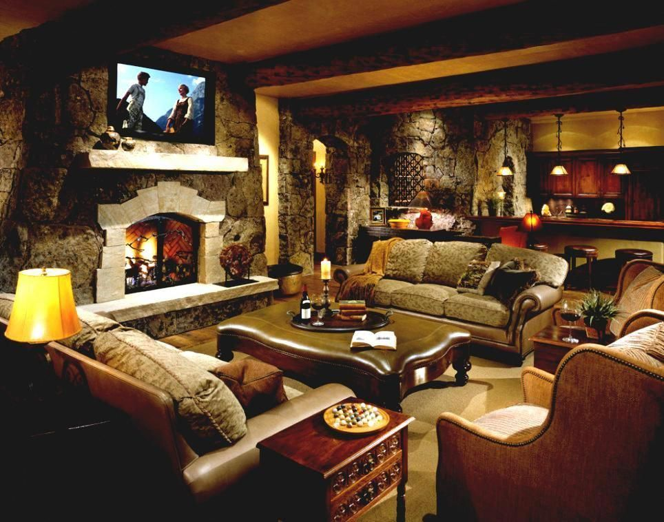 2019 best media room ideas theatres small mancave on incredible man cave basement decorating ideas id=34945