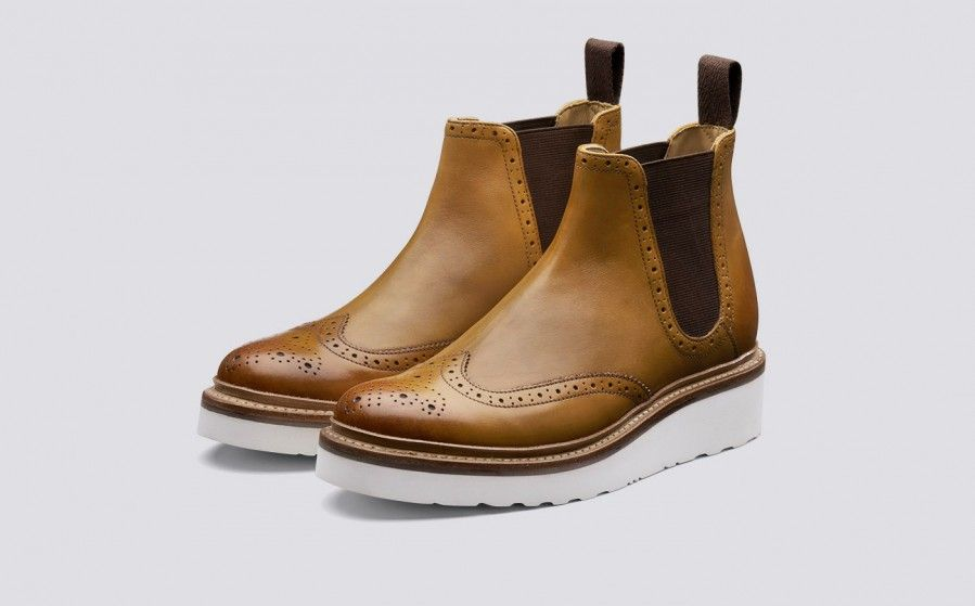 Chelsea boots women