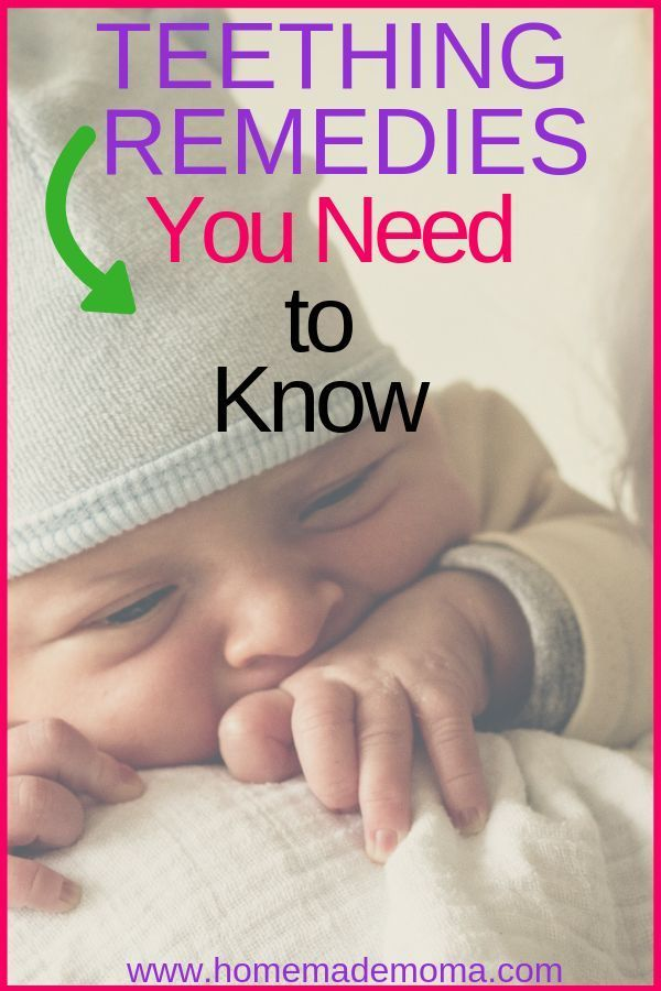 Baby teething tips proven to work also best images in rh br pinterest