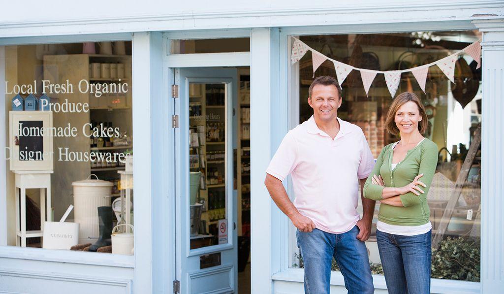 3 tips básicos para tener un negocio y un matrimonio exitoso