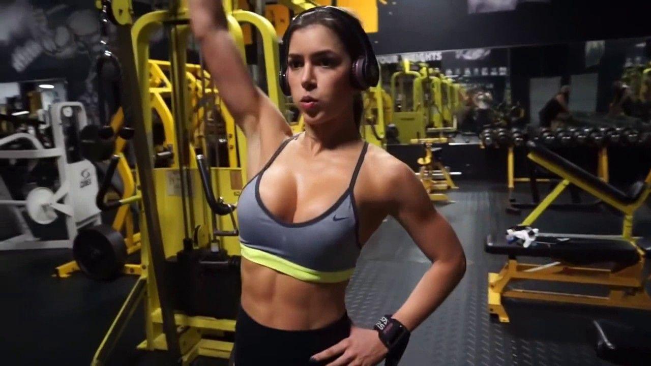 Fitness Motivation Music Video