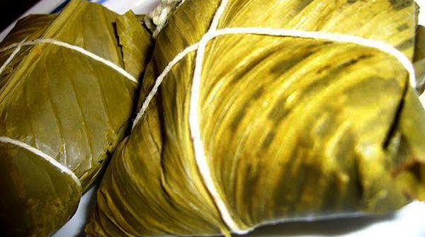 tamales de maiz de panama | Recetas de cocina ricas y sencillas actualizadas a diario para toda la ...