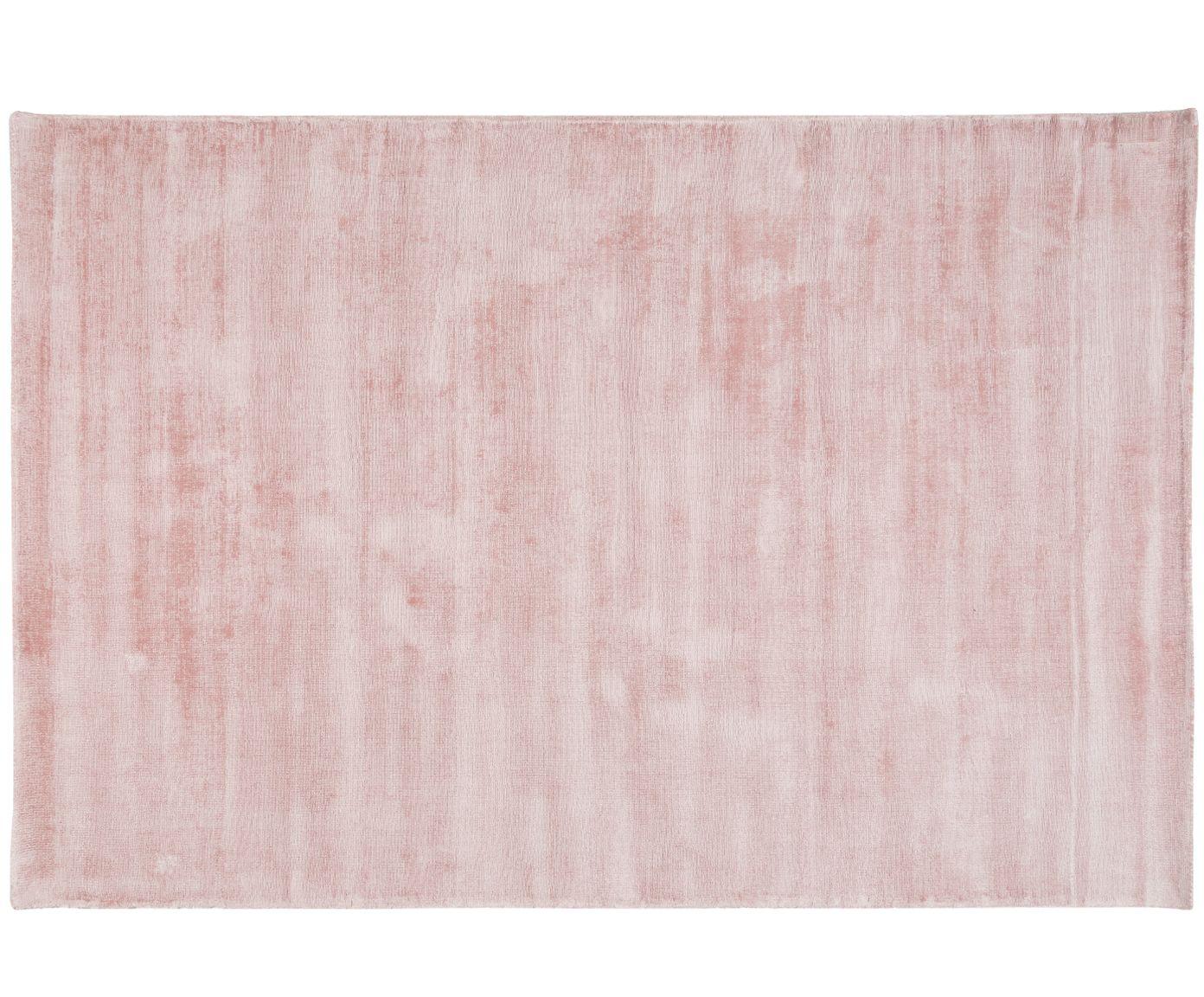 Gehen Sie Mit Viskoseteppich Jane In Rosa Wie Auf Wolken Entdecken Sie Weitere Tolle Teppiche Von Westwing Col Tapis En Viscose Petit Tapis Tapis Antiderapant