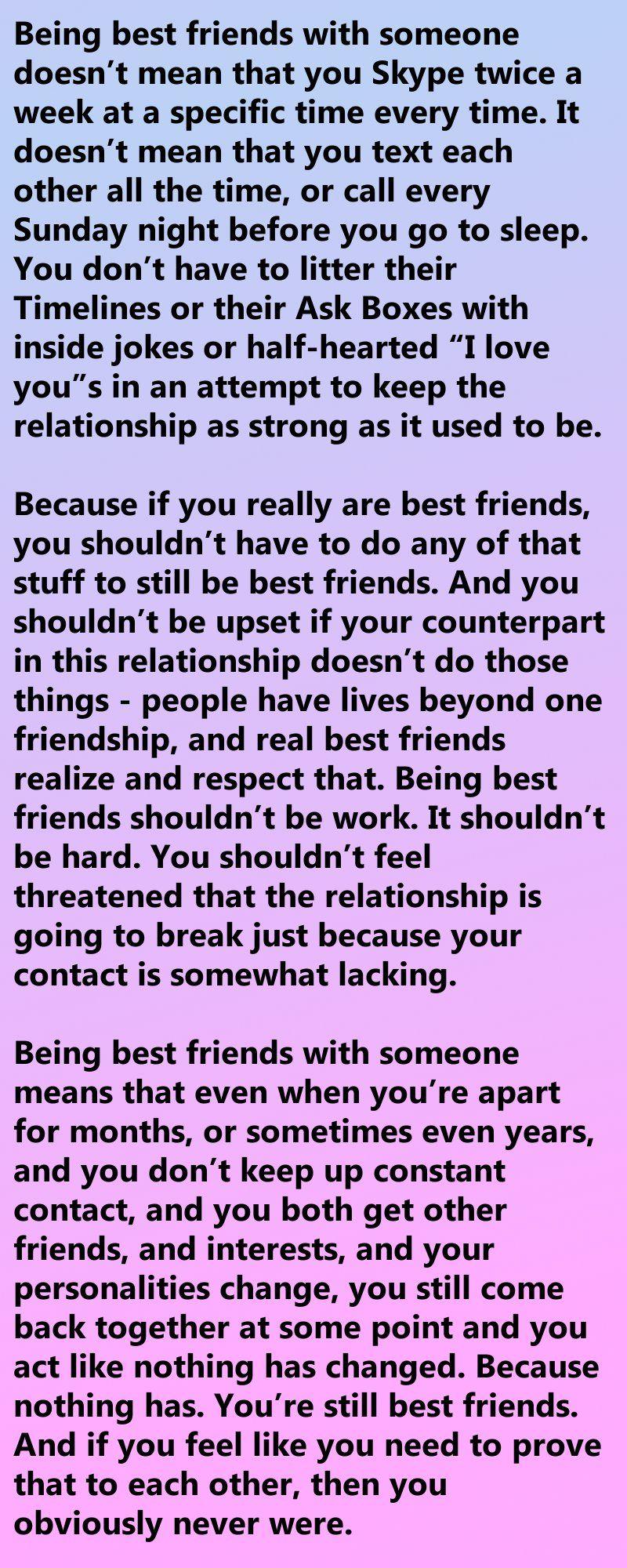 Best Friends @Jessica Reinhard