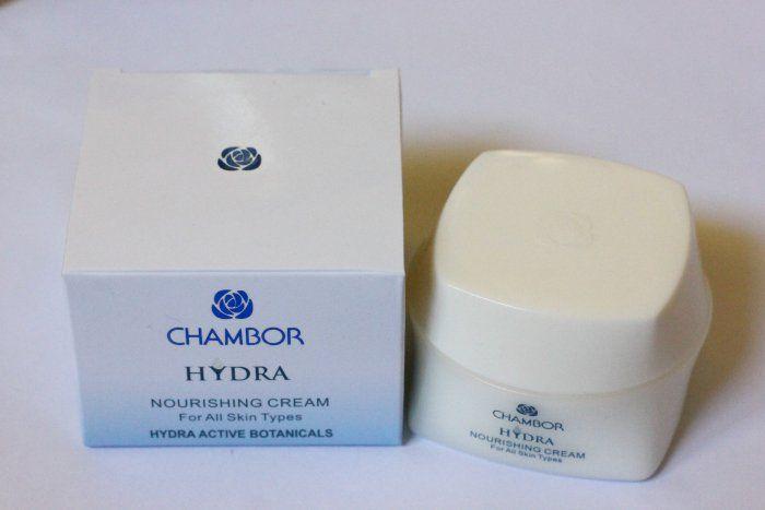 chambor hydra