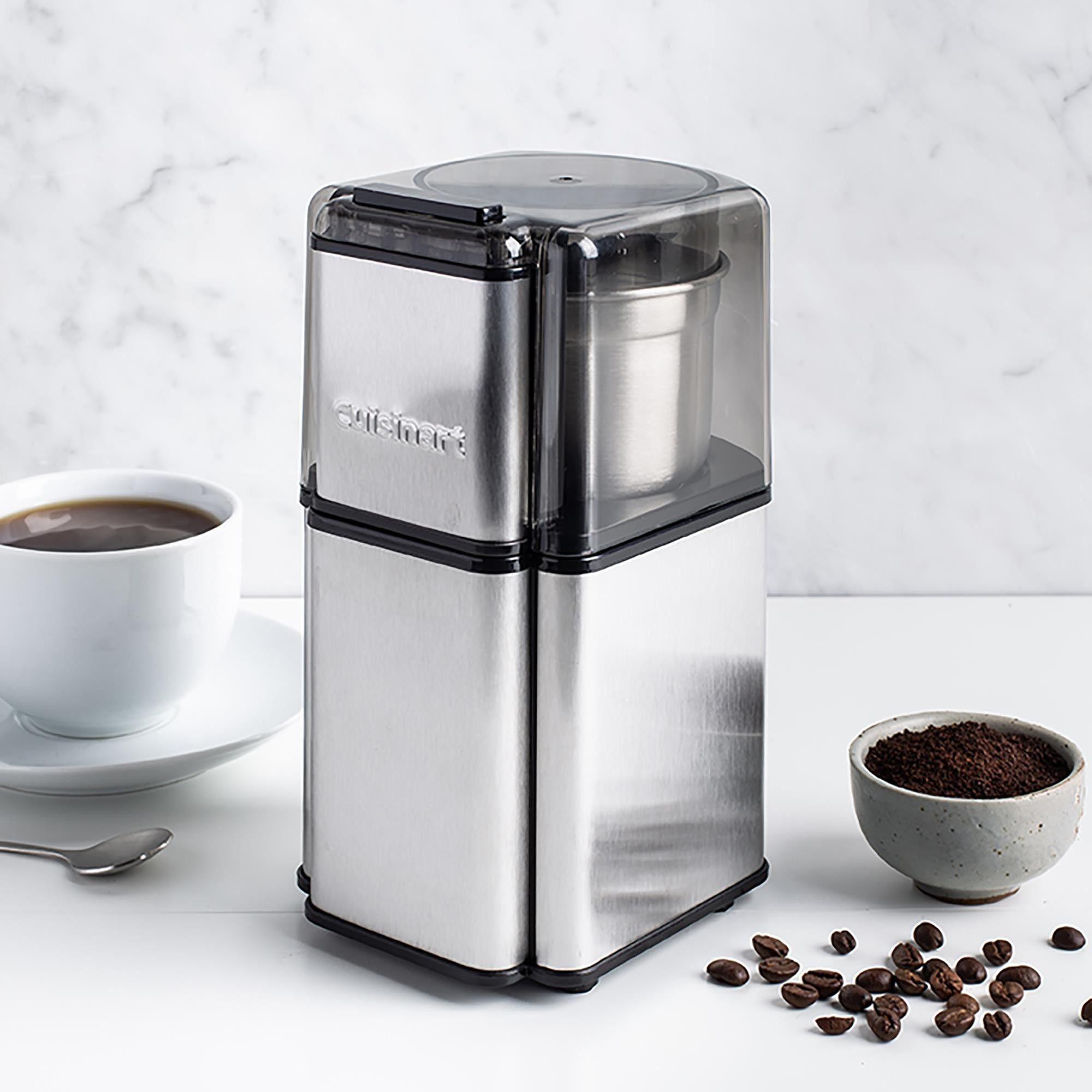 Cuisinart central coffee grinder coffee grinder