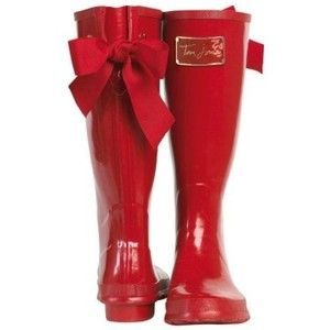 Funky Women's Rain Boots 70. Rubber upper with all-over Day of the ...