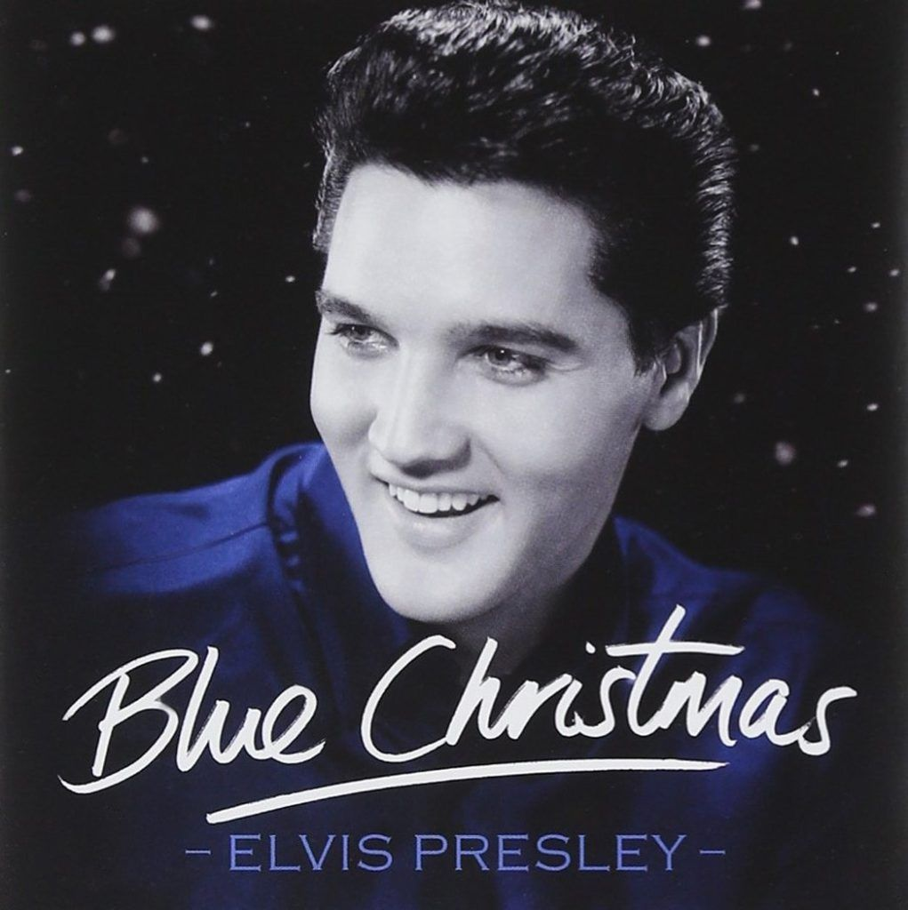 Cd Elvis Presley Blue Christmas 9e495065146dd23e5bae2674fcc6b853