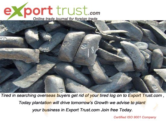 Export Trust assists to expand your imports and export