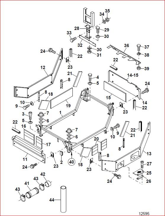 Still Lpg Fork Truck R70 20t R70 25t R70 30t Illustrated Master Parts List Manual In 2020 Pdf Download Manual Pdf