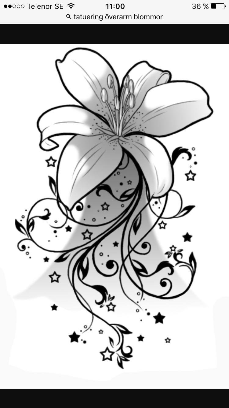 Pin By Katarzyna Dalecka On Tatuae Z Kwiatami Pinterest Tattoo