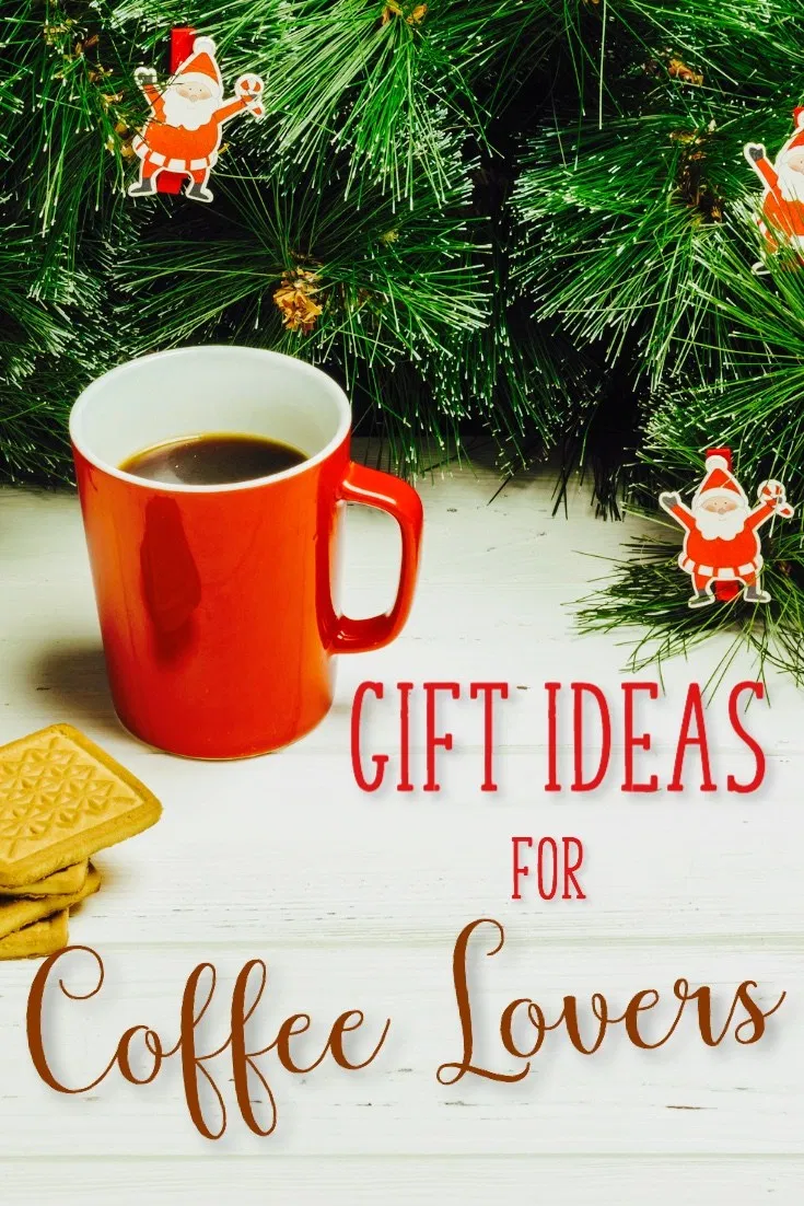 The best gifts for coffee lovers! Buzzing coffee gifts