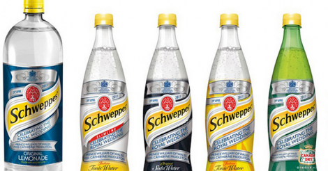osCurve News: Tesco removes Schweppes from shelves in row with C...