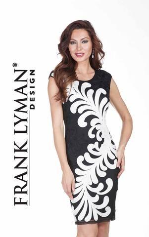 929debca42 Lyman 2017. Elegant soutache embroidered dress