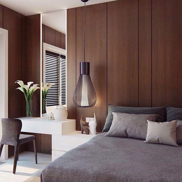 Instagram analytics quartos pinterest recamara for Dormitorio principal m6 deco