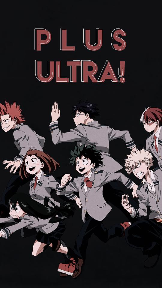 Tumblr Oc2ut7bxxx1tn3rbuo2 1280 Png 540 960 My Hero Academia Episodes Anime Wallpaper Aesthetic Anime