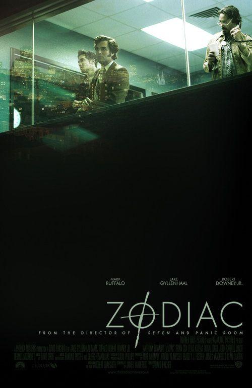 Movie Posters & TV —  _