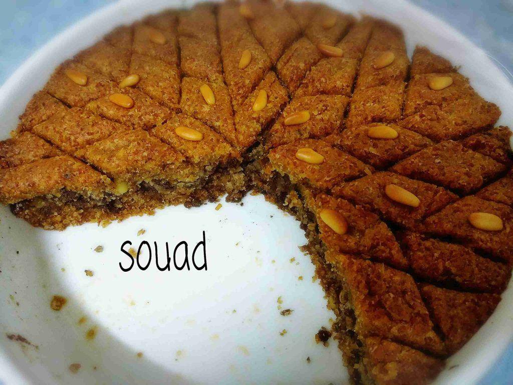 كبة البرغل بالسميد مقرمشة وبدون ماكينة ملكة رمضان زاكي Food Cooking Desserts