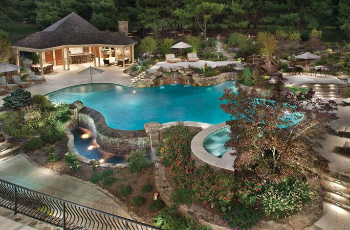 192 best Pretty Pools images on Pinterest Arquitetura, Pools and
