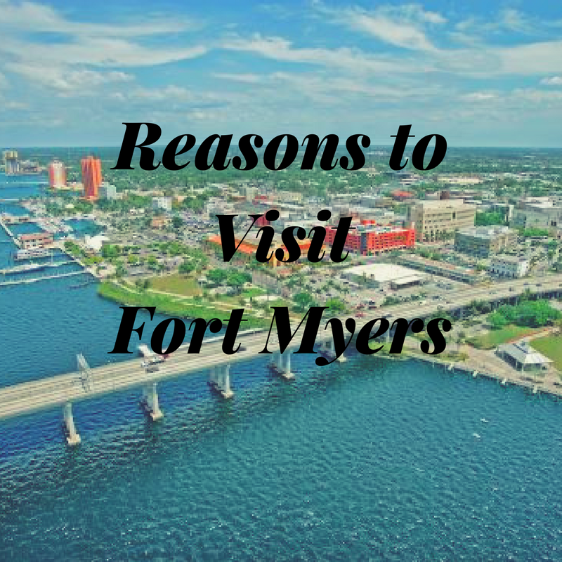 Vacations In Naples Fl: There Are Many Reasons To Visit Fort Myers. Beaches, Parks