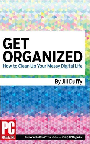 Amazon get organized how to clean up your messy digital life amazon get organized how to clean up your messy digital life ebook fandeluxe Ebook collections