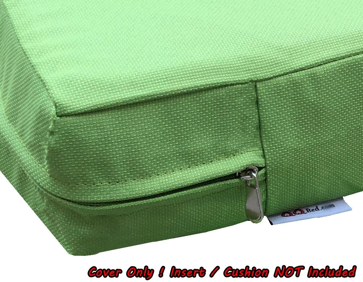 Adelia Texture Outdoor Seat Back Cushion Outdoor Deep Seat Cushions Patio Chair Cushions Deep Seating