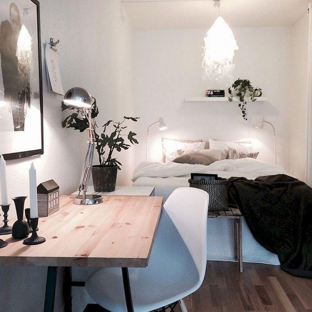 outstanding teen girl bedroom ideas | 45 Outstanding Scandinavian Bedroom Design Ideas ...