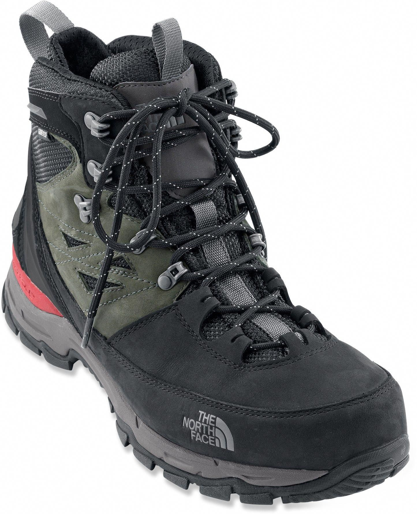 fc68e5d85 The North Face Verbera Hiker GTX Hiking Boots - Men s - Free Shipping at  REI.com