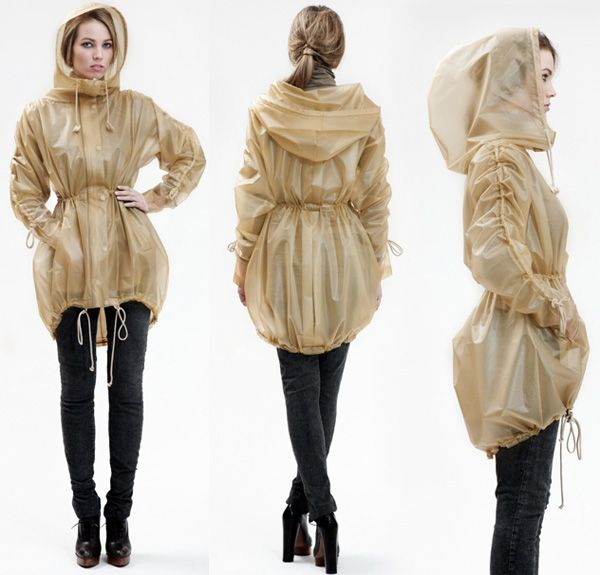 Can we please talk about how stylish this raincoat is? | My Travel ...