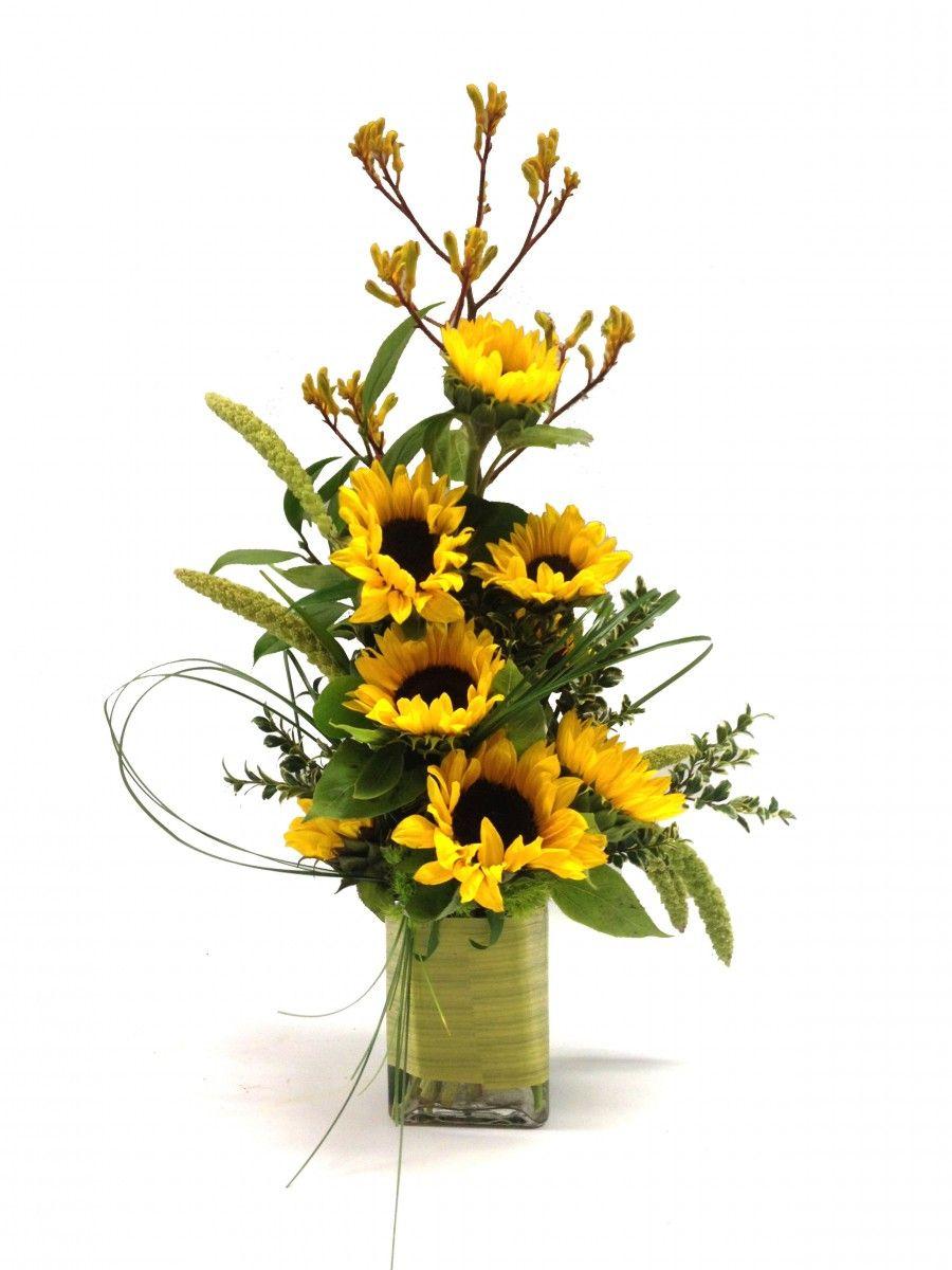 Welcome Summer Bouquet Real Flower Arrangements Pinterest