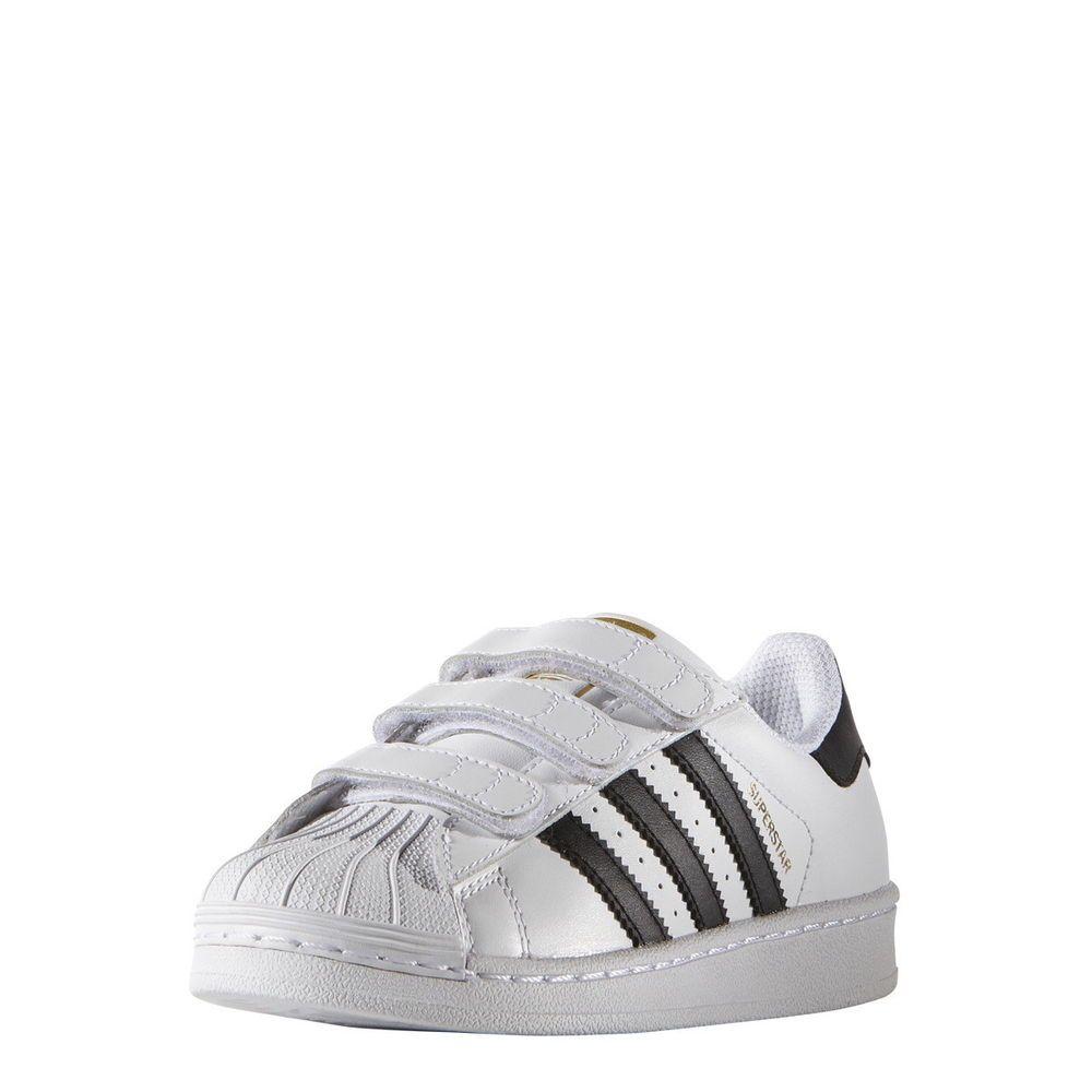 Adidas Superstar Boys Girls Style :B26070