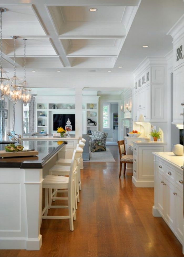 Trending Kitchen Designs Cocinas, Desayunadores y Cocinas clasicas