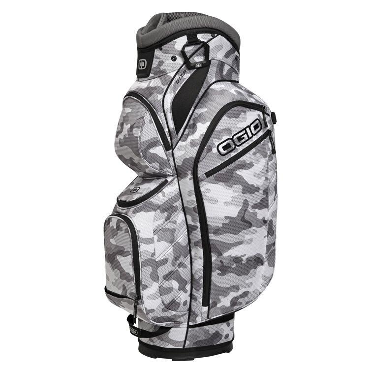 Ogio Giza Golf Bag Camo Black Golf bags, Bags, Ogio golf