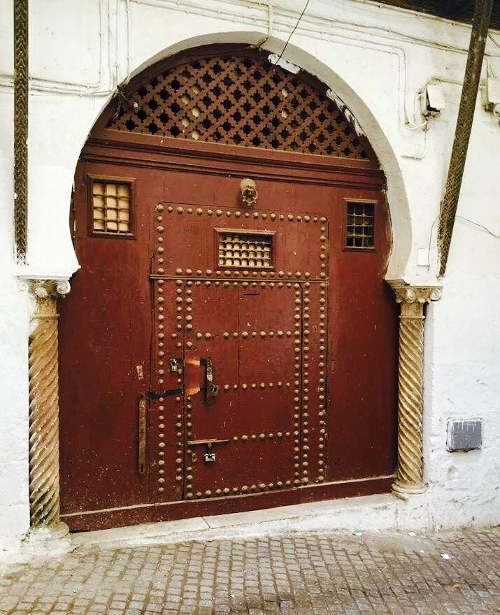 Casbah d\u0027Alger Algérie #photo #porte #door #voyage #travel & Casbah d\u0027Alger Algérie #photo #porte #door #voyage #travel #Afrique ...